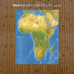 Africa midi