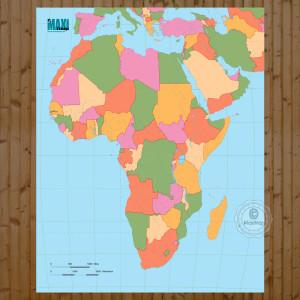 africa politial