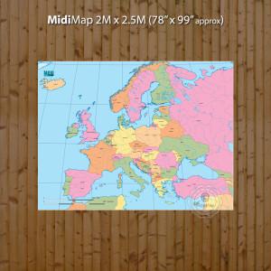 europe midi